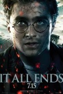 Harry Potter-Deathly Hallows 2